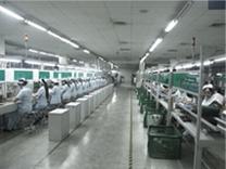 深圳电子企业